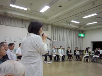 メンバー・自己紹介(30秒)