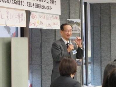 北川先生のコメントはとってもきびしい…けど愛がある それを人はツンデレという