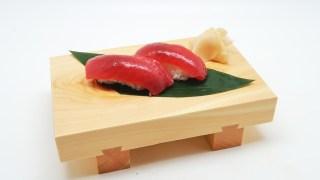 一貫 寿司