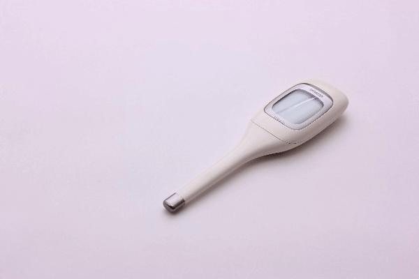 体温計の写真