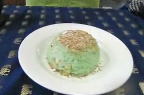 ベトナム料理のソイの画像