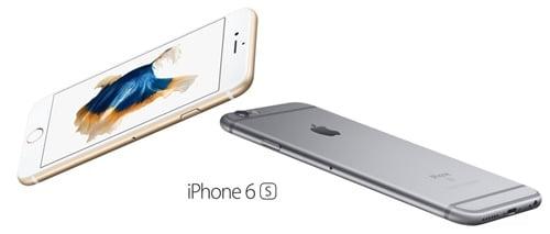 iPhone 6s/6s PlusのSIMロック解除方法