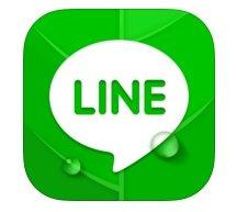 LINEのアイコン 4月15日から葉っぱ変わった理由とは?