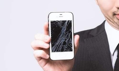 ソフトバンクショップにてiPhone修理サービス開始!最初は旗艦店から