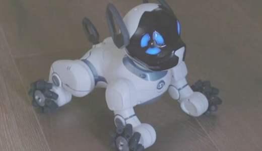 AIBO復活?犬型ロボットMeet CHiP(ミートチップ) ソフトバンク「プラススタイル」にて販売開始!