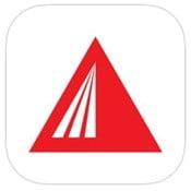 スマホがGPS機器になる登山アプリ YAMAP(ヤマップ)