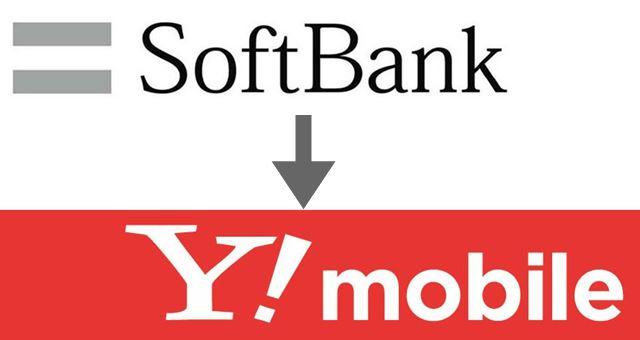 ソフトバンク→ワイモバイル乗り換え トップ画像