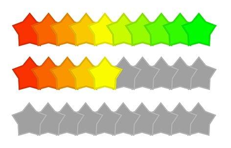 スマホの防塵性能レベル