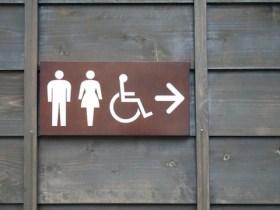 セブ島のトイレ
