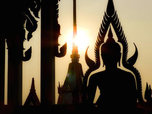 タイの常識