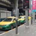 乗車拒否もあたりまえ!バンコクのタクシーの乗り方の基本