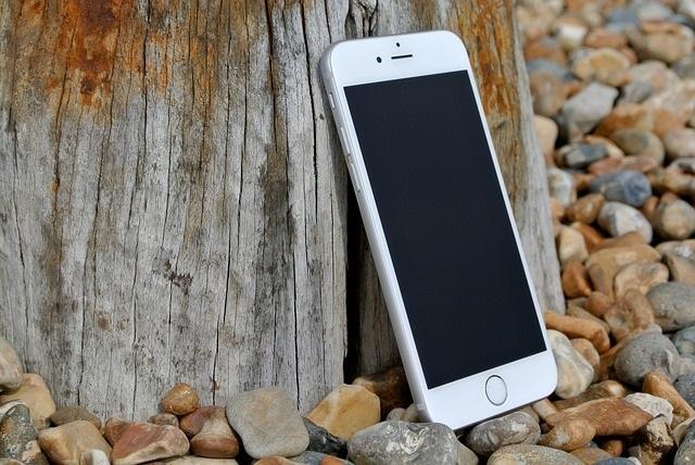 タイの携帯電話