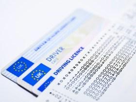 EUの運転免許