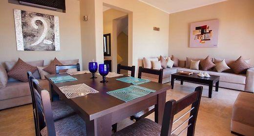 Waky Park Villa Marrakesh Great Accommodation For Group