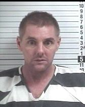 Kevin Holroyd (Bay County Sheriff's Office)