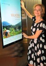 DSC_3896 Rejane Zilles- Filme WALACHAI - Maio 2013 Foto CRISTINA GRANATO
