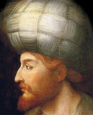 صفوی سلطنت کے بانی شاہ اسماعیل اول