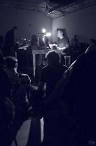 Sanatorium Dźwięku Sokołowsko 2015