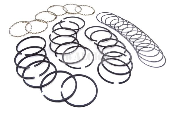 Piston Ring Set .060 Over 6-226 Super Hurricane