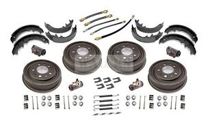 Brake Overhaul Kits