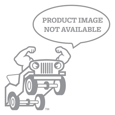 Top Drivers Side Lock Handle Assembly 1948-1951 Jeepster