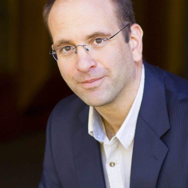 Prof Albert Van Dijk