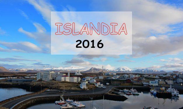 ISLANDIA 2016. W 10 DNI DOOKOŁA WYSPY