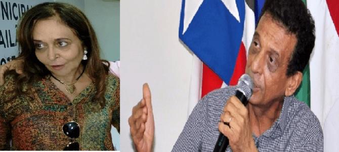 ROMBO DE R$ 21 MI: Ministério Público aciona prefeito Juscelino e ex-ex-prefeita Gleide, por desvio previdenciário