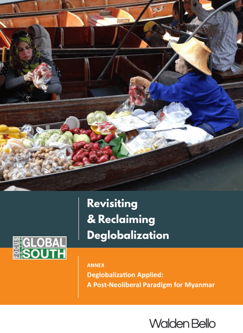 Revisiting and Reclaiming Deglobalization