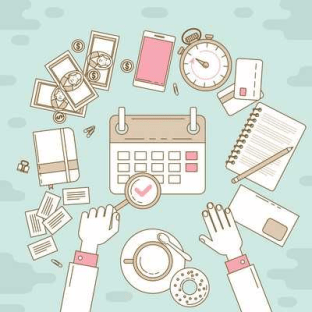 Blog A Doc Student's Tips for Life Balance