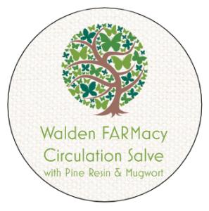Circulation Salve