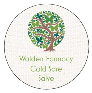 Cold Sore Salve