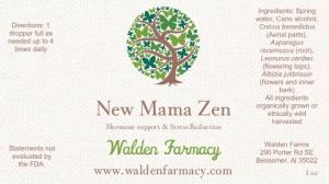 New Mama Zen