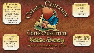 Chaga Chicory
