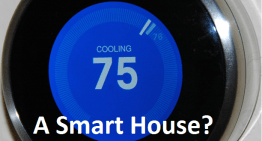 Can a Home be Smart AND Resilient?  Yes, but…