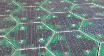 These Solar Roads Could Power An Entire Country