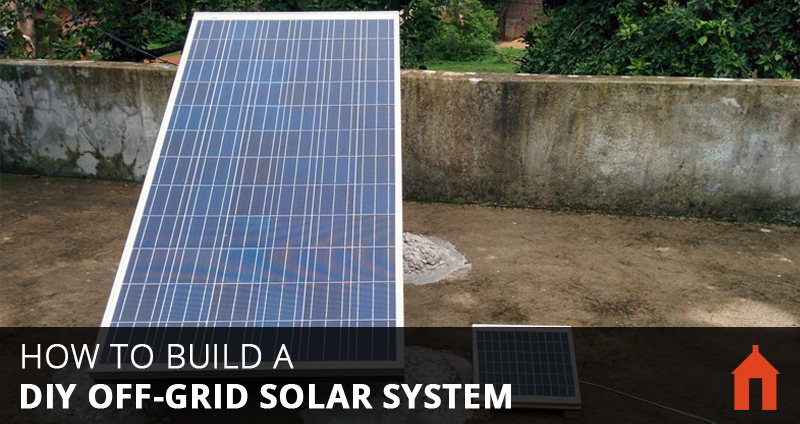 off grid solar pv wiring diagram coleman presidential furnace 9 steps to build a diy system walden labs