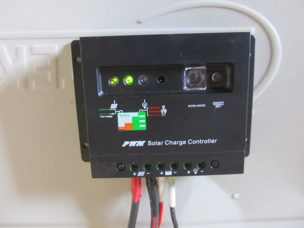 hight resolution of step 4 charge controller selection