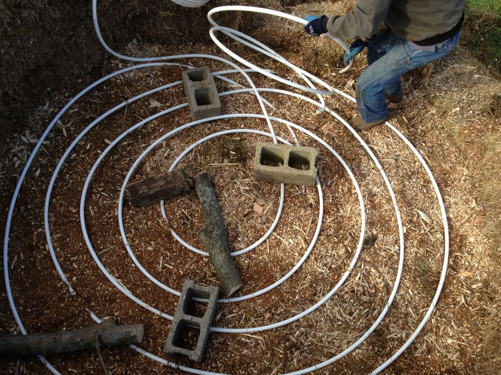 The Hydronic Loop
