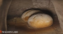 Baking Bread in an Earthen Oven – A Simple Guide