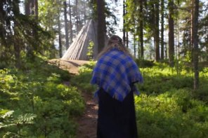 Arctic Ancestral Survivalism with the Sami People