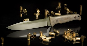 Top 5 Tips for Beginning Knife Makers