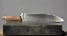 Top Ten Knifemaking Tools for the Beginner