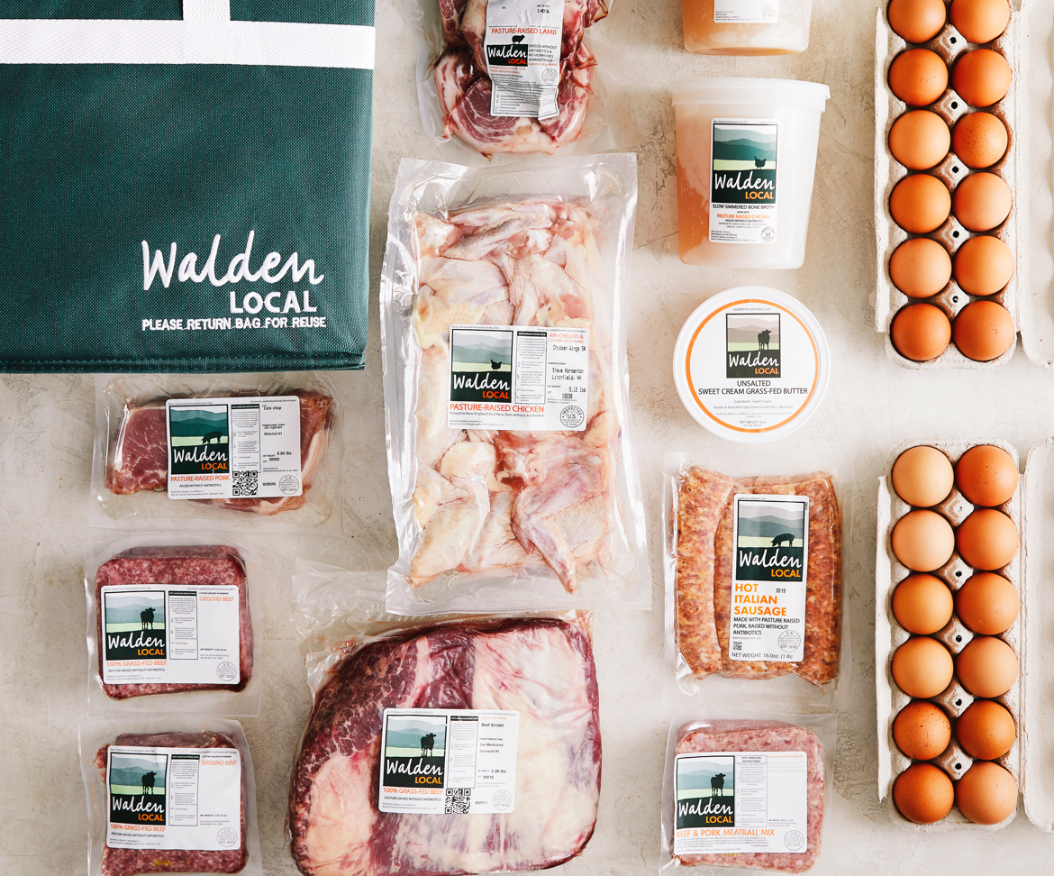 Walden Share Add Ons A 13820