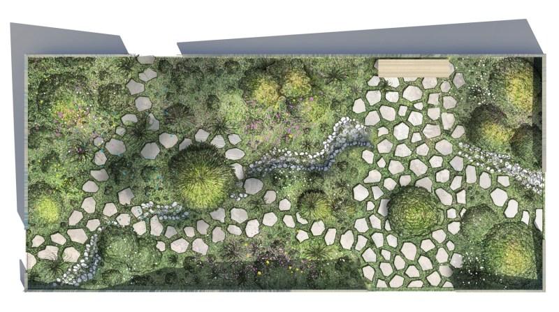 Walden Paysage Jardin Botanique Alberville