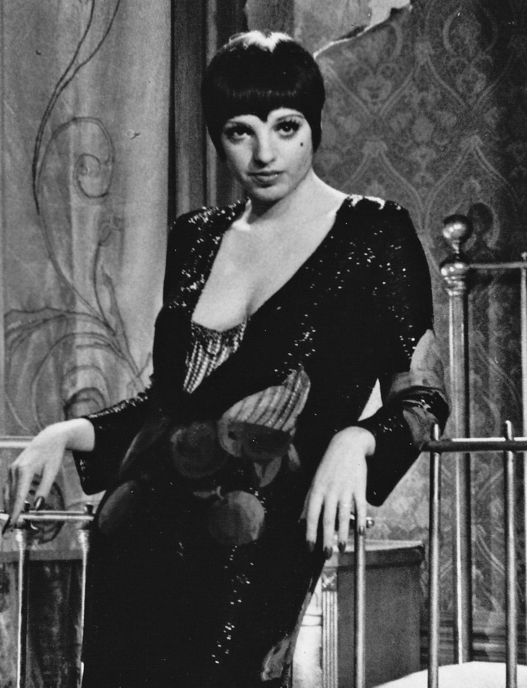 Happy 69th Birthday Liza Minnelli Waldina