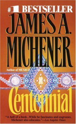 michener book 1