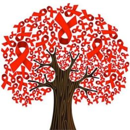 Red-Ribbon-Tree
