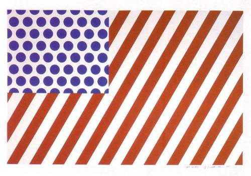 Roy Lichtenstein (American, 1923-1997)
