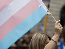 Los derechos LGBTI y la identidad de género